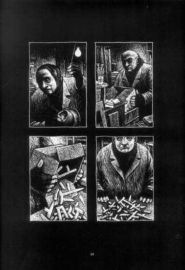 «Паноптикум» Томаса Отта. Изображение № 80.