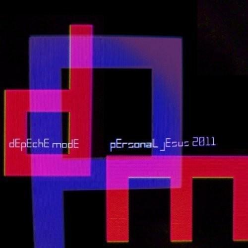 Изображение 1. Depeche Mode - Personal Jesus (The Stargate Mix).. Изображение № 1.