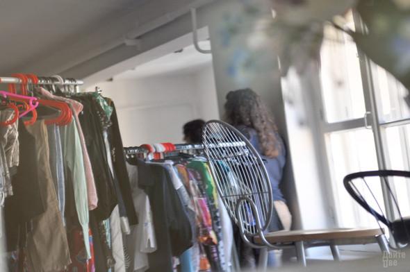 Изображение 7. Умный Дресс-кроссинг в Модном SWEETER'е.. Изображение № 5.