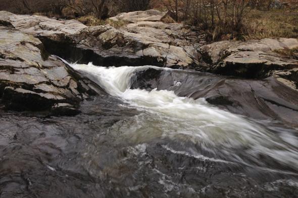Водопад Эйра Форс. Изображение № 42.