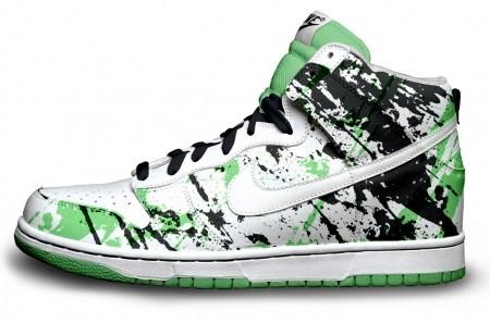 Nike Custom. Изображение № 45.