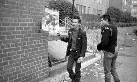 Punk Love Book by Susie J. Horgan. Изображение № 12.