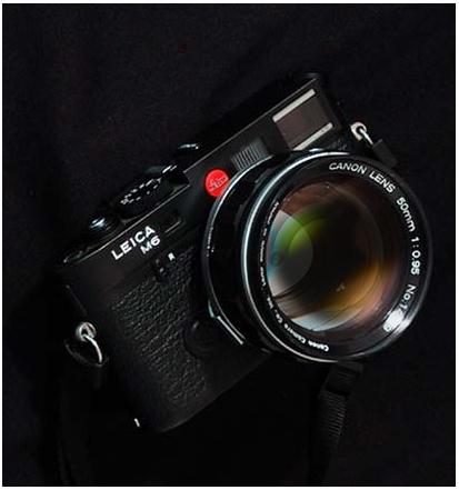 "«Фотографии собъективом Canon 50mm f0. 95 ""Dream Lens"". Изображение № 2."
