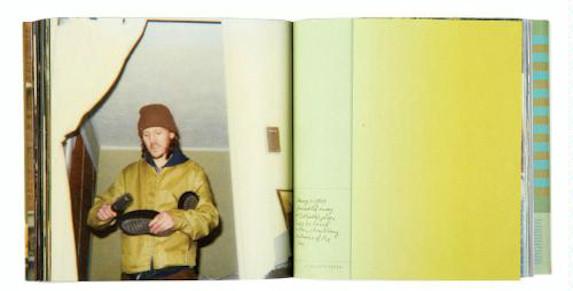 20 фотоальбомов со снимками «Полароид». Изображение №216.