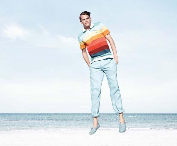 Новое в мужской одежде: COS, Lacoste, Urban Oufiters. Изображение № 15.