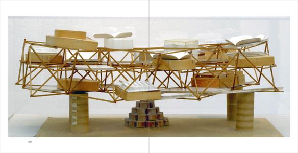Арт-альбомы недели: 10 книг об утопической архитектуре. Изображение № 73.