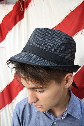 Дело в шляпе. Изображение № 31.