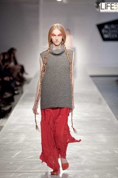 Изображение 27. Aurora Fashion Week FW 2011: показ Inshade.. Изображение № 23.