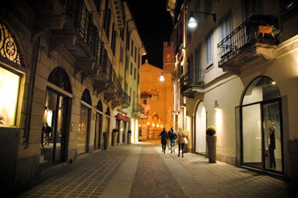 Италия: Арт, винтаж и «Формула-1» в Ломбардии. Изображение №96.
