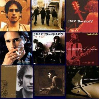 Jeff Buckley – Mystery White Boy. Изображение № 3.