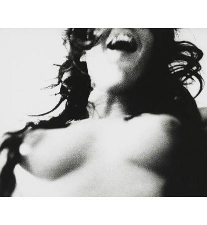 Части тела: Обнаженные женщины на фотографиях 50-60х годов. Изображение № 138.