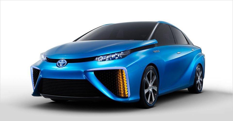 Toyota против Tesla: кто создаст экомобиль будущего. Изображение № 3.