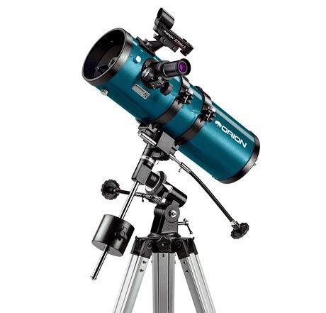5 домашних телескопов для тех, кто ничего не понимает в астрономии. Изображение № 4.