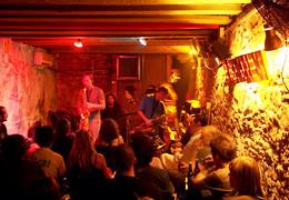 Где танцевать и слушать музыку в Барселоне — этим летом и всегда. Изображение № 26.
