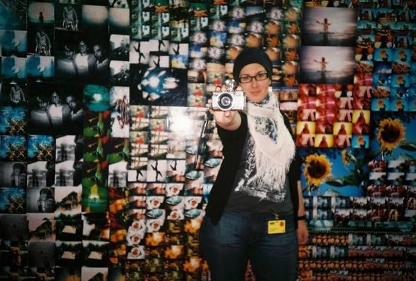Этовам неигрушки! ИлиЛомография наФотоярмарке'09. Изображение № 144.