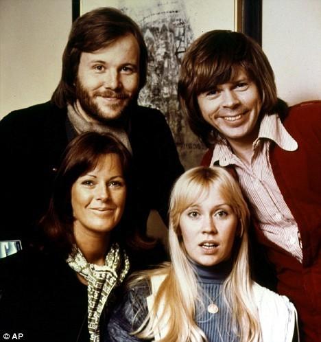 ABBA: TheMovie. Изображение № 5.
