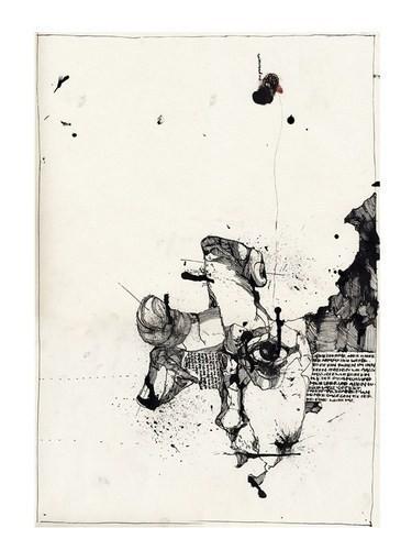 Изображение 10. Иллюстратор: Симон Прадес.. Изображение № 10.