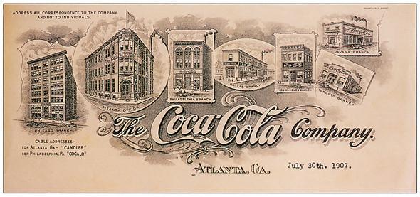 Рекламные плакаты coca-cola. Изображение № 16.