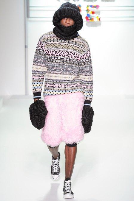 London Fashion Week: День 2. Изображение № 46.