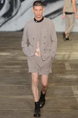Неделя мужской моды в Париже: День 4. Изображение № 41.