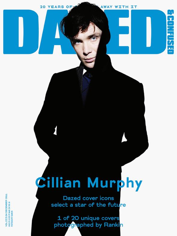Обложки: 20 знаменитостей в объективе Ранкина для Dazed & Confused. Изображение № 9.