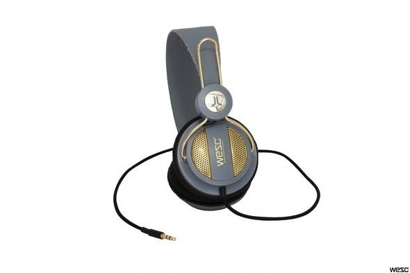 WeSC Headphones. Изображение № 29.