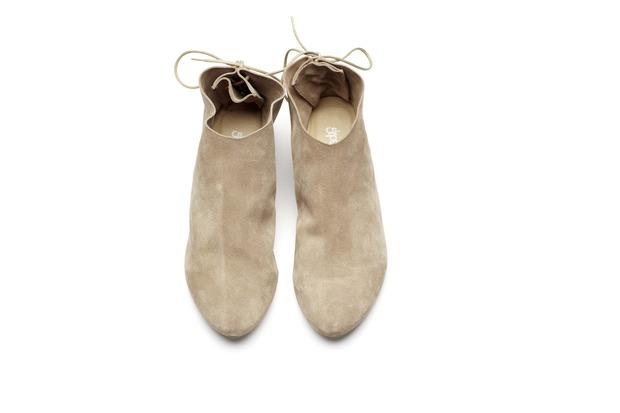 Shoe the Bear f/w'12 - бренд года Дании теперь можно найти и в Питере!. Изображение № 8.