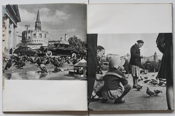 Erich Einhorn. Москва 1959. Изображение № 11.