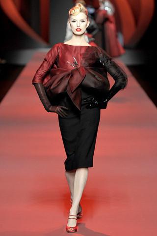 Изображение 74. Dior.Couture.. Изображение № 72.
