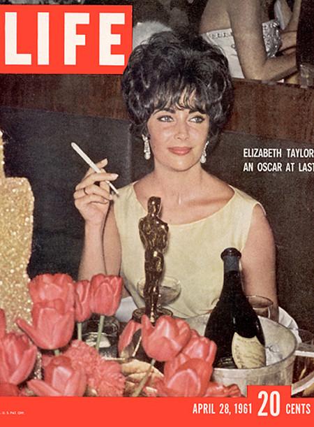 Изображение 9. 18 культовых обложек «Королевы Голливуда».. Изображение № 9.