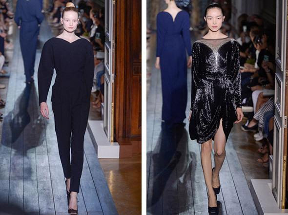 Valentino Haute Couture FW 2012. Изображение № 3.