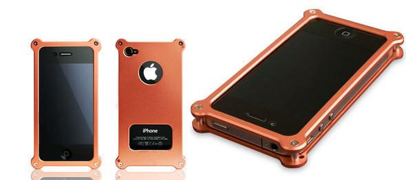 Изображение 11. Бронежилет для iPhone 4.. Изображение № 11.