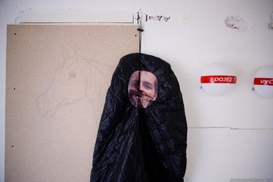 Музей современного искусства в Чехии: Искусство и шок. Изображение № 68.