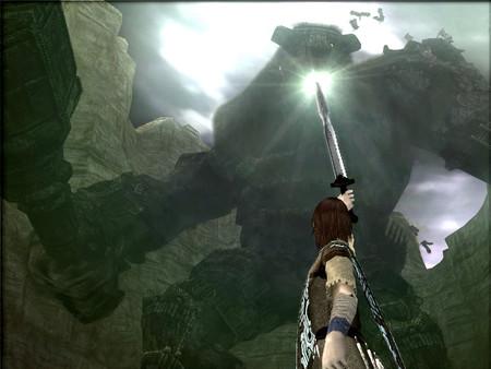 Shadow OfThe Colossus. Изображение № 2.