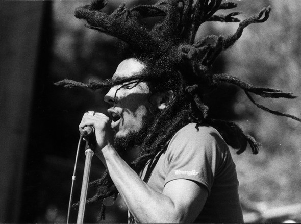 Robert Nesta Marley. Изображение № 10.