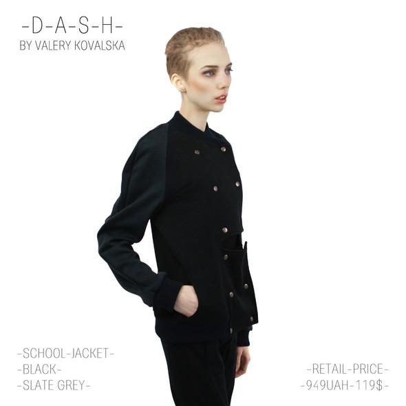 Лукбук проекта -D-A-S-H-, весенне-летняя коллекция. Изображение № 22.