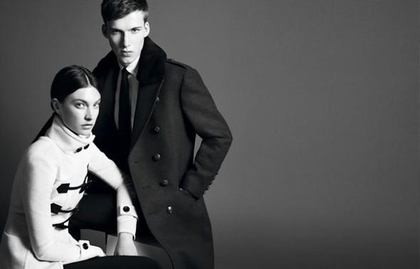 Мужские кампании: Bottega Veneta, Burberry Black Label и другие. Изображение № 7.