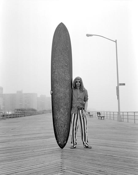 Городской сёрфинг. Изображение № 11.