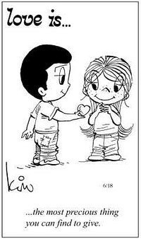 «Love Is». Изображение № 6.