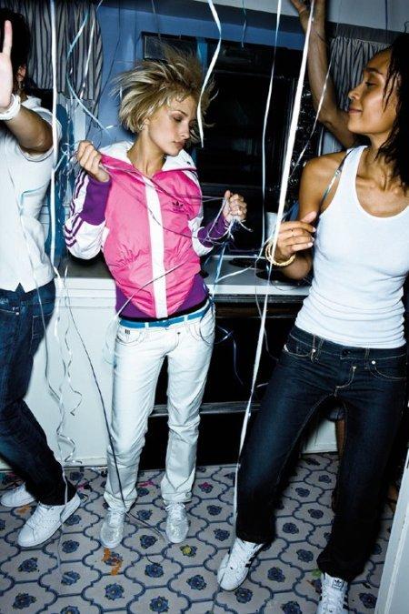 Adidas Originals 60 летподошв иполосок. Изображение № 7.
