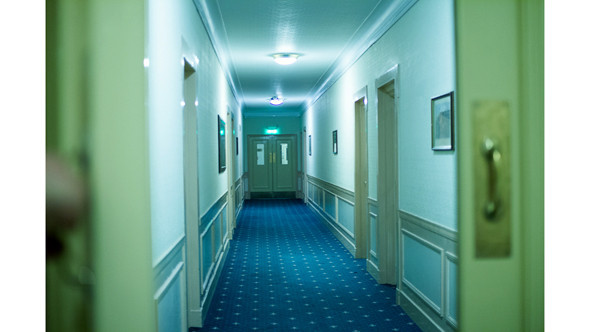 Adelphi Hotel. Изображение № 14.
