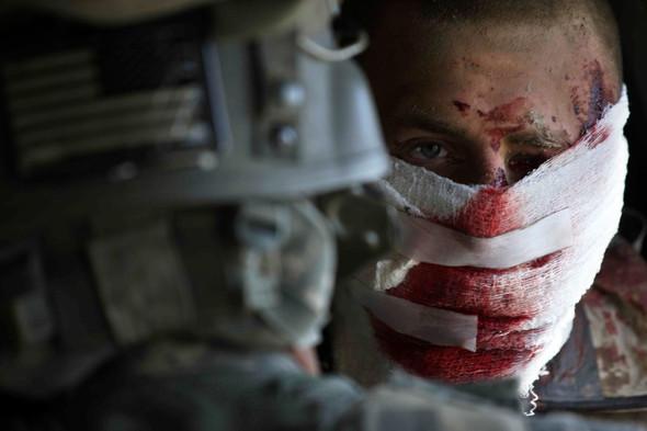 Афганистан. Военная фотография. Изображение № 5.