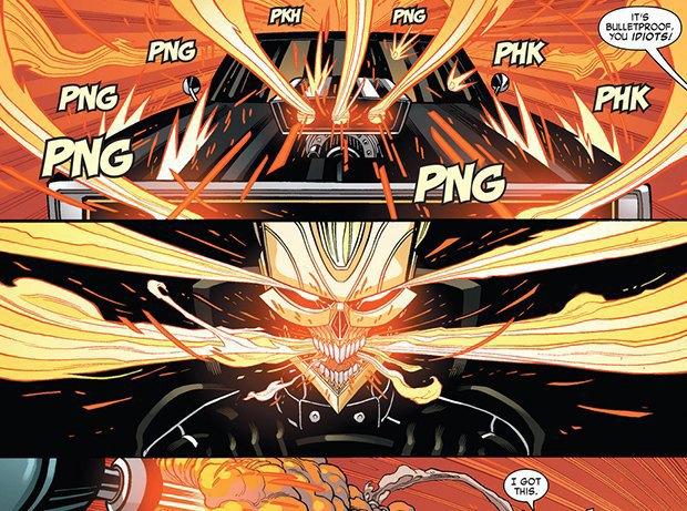10 лучших новых серий Marvel. Изображение № 25.
