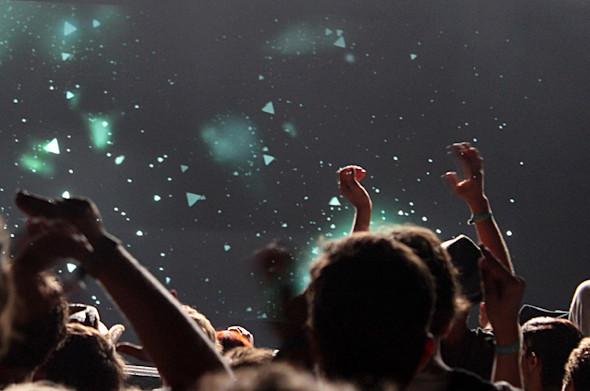 30 летних фестивалей. Изображение №342.