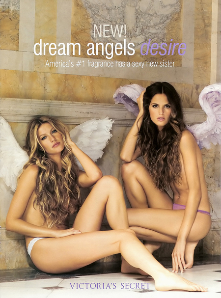 Изображение 3. Victoria's Secret Angels.. Изображение № 16.