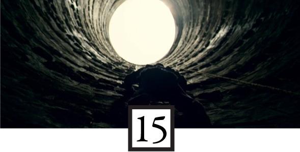 Вспомнить все: Фильмография Кристофера Нолана в 25 кадрах. Изображение № 15.