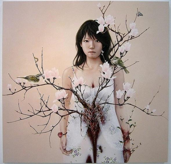 Мертвая невинность Ai Shinohara. Изображение № 21.
