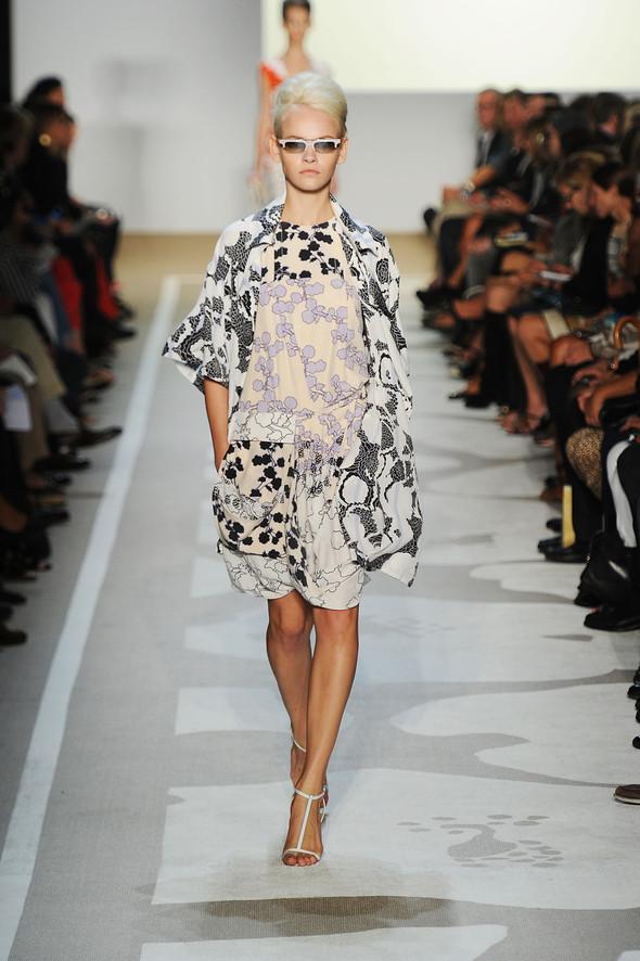 New York Fashion Week Spring 2012: День четвертый. Изображение № 17.