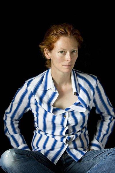 Тильда Суинтон, актриса. Изображение № 25.