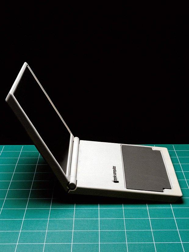 Опубликованы новые концепты футуристических устройств Apple 1982 года . Изображение № 13.